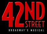 Tickets für 42ND STREET! - Sie sparen 5%!
